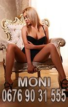 Grandescort Escort Wien - Top sweety girls from Vienna